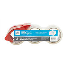 Office Depot Brand Shipping Tape With