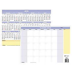 AT A GLANCE QuickNotes Compact MonthlyYearly