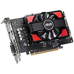 Asus RX550 4G Radeon RX 550