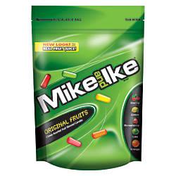 Mike Ike Original Fruit Candy 10