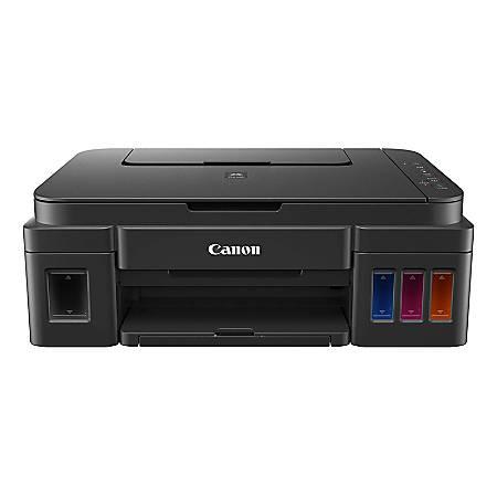 Canon PIXMA™ G3200 Wireless MegaTank All-In-One Printer