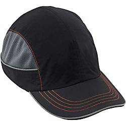 Ergodyne Long brim Bump Cap Recommended
