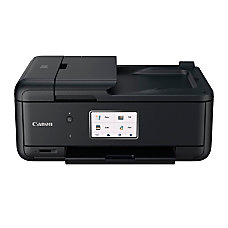Canon PIXMA TR8520 Wireless Inkjet Color