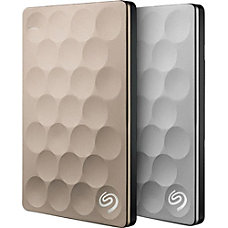 Seagate Backup Plus Ultra Slim STEH1000100