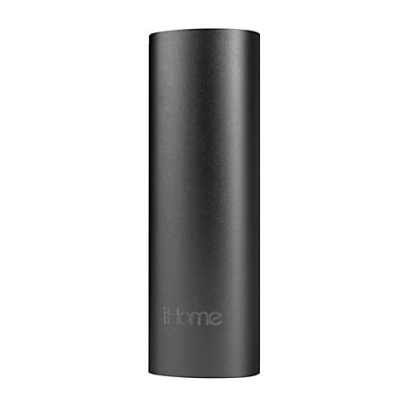 iHome SuperCharge Universal Battery, Black, IH-PP1000AG