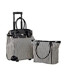 Orbit Ava Rolling 2 Piece Luggage