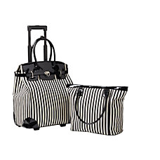 Orbit Ava Rolling 2 Piece Luggage