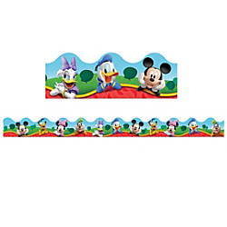 Eureka Mickey Mouse Clubhouse Characters Deco