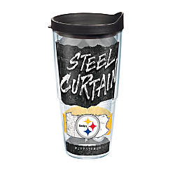 Tervis NFL Statement Tumbler With Lid