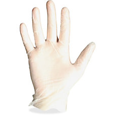 Protected Chef General Purpose Vinyl Gloves