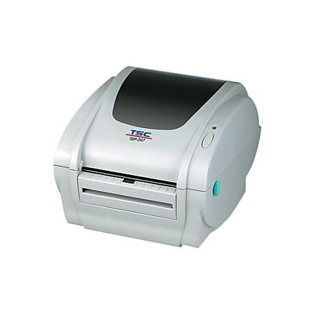 TSC Auto ID TDP-345 Direct Thermal Printer - Monochrome - Desktop - Label Print