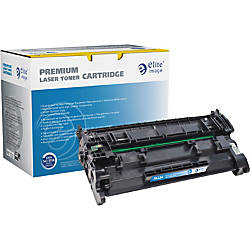 Elite Image Toner Cartridge Alternative for