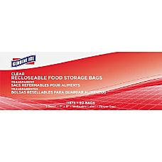 Genuine Joe Food Storage Bags 1