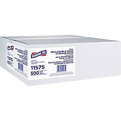 Genuine Joe Food Storage Bags 115