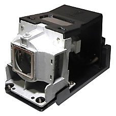 eReplacements Compatible projector lamp for Toshiba