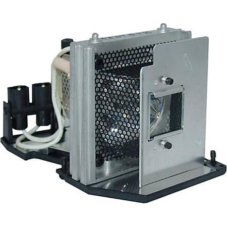 eReplacements Compatible projector lamp for Toshiba TDP-T90U, TDP-T91U, TDP-TW90U
