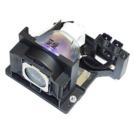 premium power products lamp for mitsubishi front projector - office