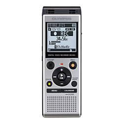 Olympus WS 852 Digital Voice Recorder