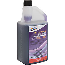 Genuine Joe Lavender Concentrated Multipurpose Cleaner
