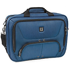 ful Alliance Midtown Messenger Bag With