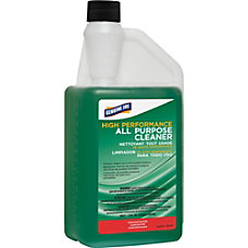 Genuine Joe All purpose Cleaner Concentrate