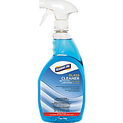 Genuine Joe Non Ammoniated Glass Cleaner