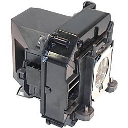 Replacement Projector Lamp for Epson ELPLP60