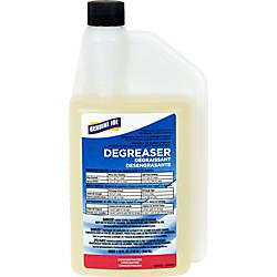 Genuine Joe Degreaser Concentrate 025 gal