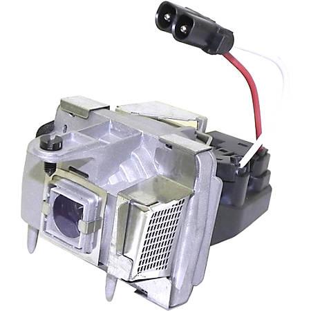 eReplacements Compatible projector lamp for Infocus C170, C175, C185, LP600, W360 - Projector Lamp - 2000 Hour