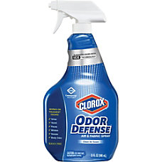 Clorox Odor Defense Air Fabric Spray