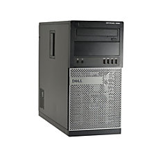 Dell Optiplex 7020 MT Refurbished Desktop