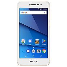 BLU Studio Pro S750P Cell Phone