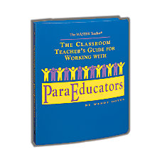The Masters Teacher Classroom Teachers Guide