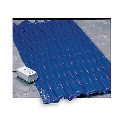 "Aero-Pulse Pressure Pad, 31"" x 67"", Blue"