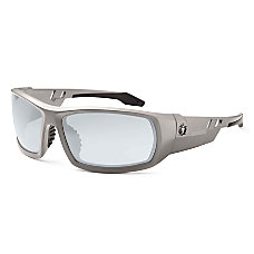 Ergodyne Skullerz Safety Glasses Odin Matte