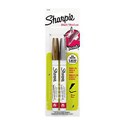 Sharpie Paint Markers Extra Fine Point