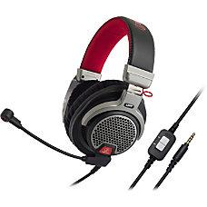 Audio Technica ATH PDG1 Premium Gaming