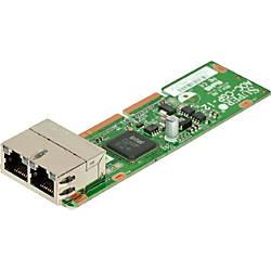 Supermicro MicroLP 2 Port GbE Card