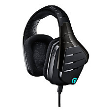 Logitech Artemis Spectrum RGB 71 Surround