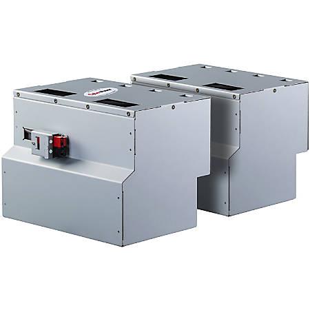 CyberPower RB1290X16 UPS Replacement Battery Cartridge for PR5000LCDRTXL5U/PR6000LCDRTXL5U