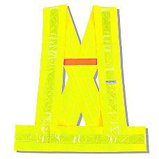 Ergodyne GloWear Safety Vest Breakaway Sash