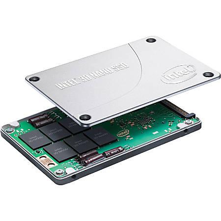 Intel® 1TB Internal Solid State Drive, PCI Express