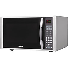 RCA 11 Cu Ft Stainless Steel