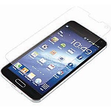 invisibleSHIELD Screen Protector Clear
