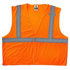 Ergodyne GloWear Safety Vest Economy Type