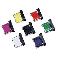 HandiMark Label Printer Ribbon 2 x