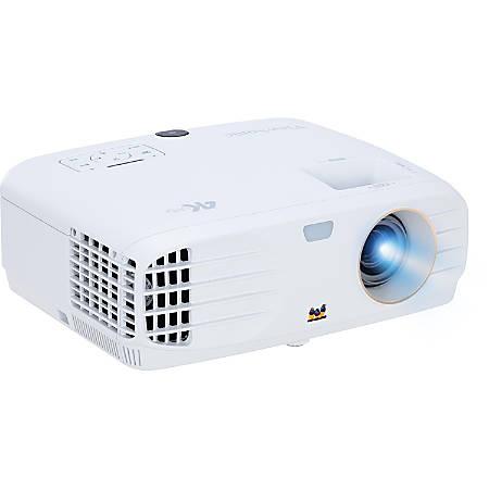 Viewsonic® PX747-4K DLP Projector