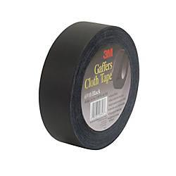 3M 6910 Gaffers Tape 2 x