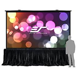 Elite Screens QuickStand 5