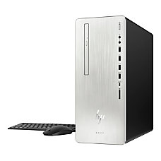 HP ENVY 795 0020 Desktop PC